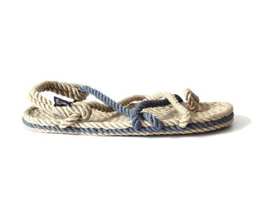 sandales nomadic, sandales corde