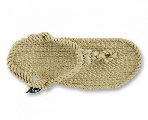 sandales corde nomadic, sandlaes athena