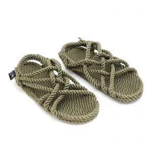 nomadic state of mind, sandales cordes, nomadic