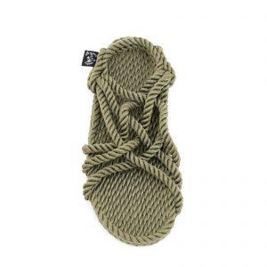 nomadic sandales