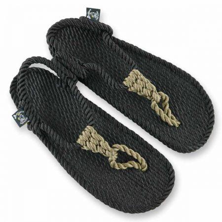Nomadic State, Nomadic state of mind, sandales en cordes, ropes sandals, athena sandals, Nomadic sandales, nomadic,sandali di corda, vegan sandals,nomadic state athena noir, nomadic black