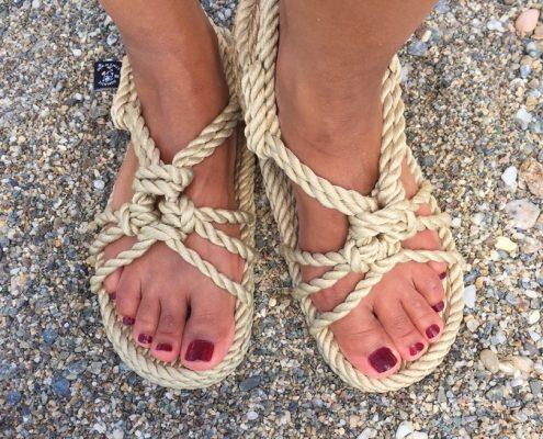 Nomadic, nomadic State, nomadic state of mind, sandales en cordes, rope sandals, sandales wedge beige , Nomadic sandales, nomadic, sandali di corda, vegan sandals,nomadic state wedge beige, nomadic sandals camel